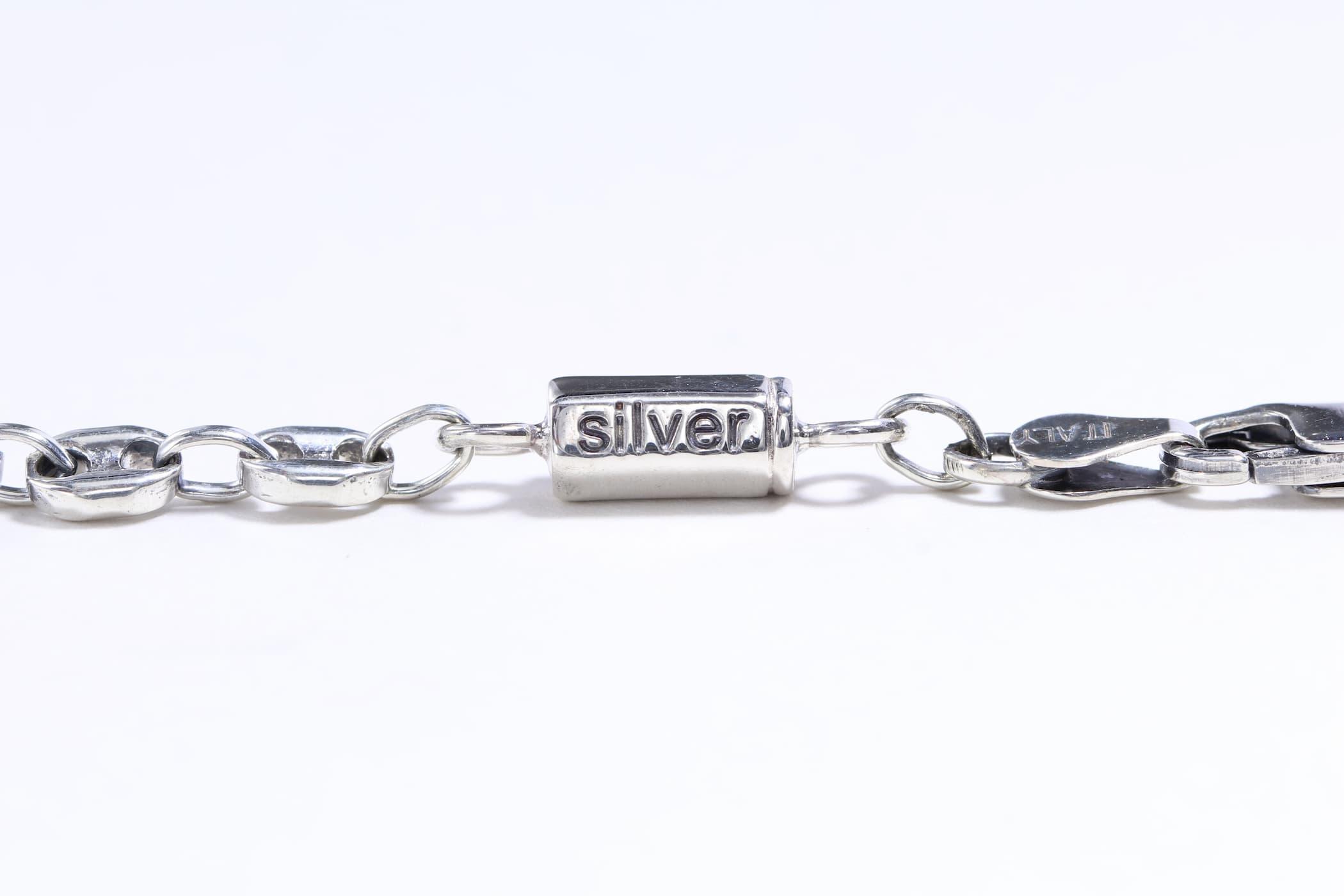 silver刻印アップ画像